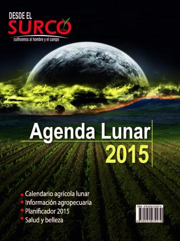 Agenda Lunar 2015