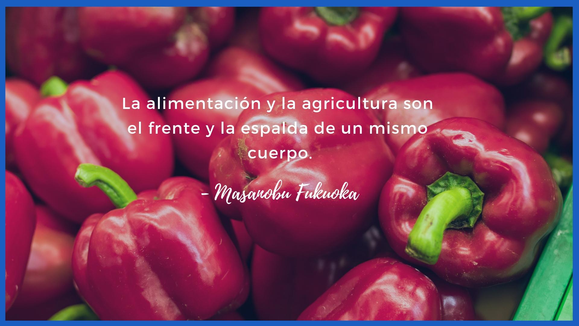 Agricultores prósperos significa más empleo, más prosperidad para los trabajadores y los hombres de negocios de todas las areas industriales en todo el país. (3)